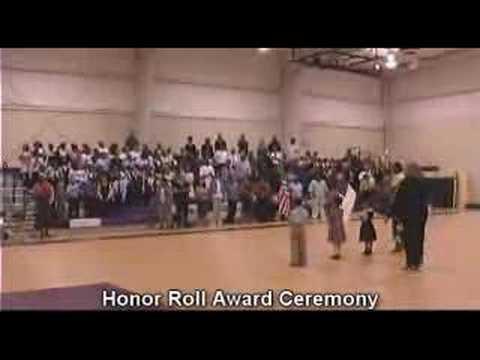 Progressive Christian Academy Promo
