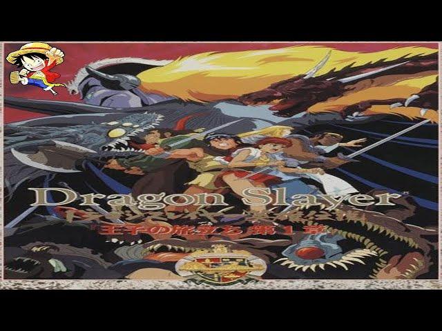 Dragon Slayer   A Lenda de um Heroi (Dublado)