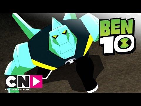 бен 10 игры алмаз