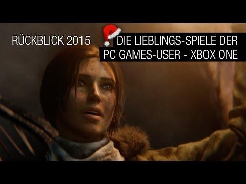 Rückblick 2015: Die Lieblings-Spiele der PC Games-User - Xbox One