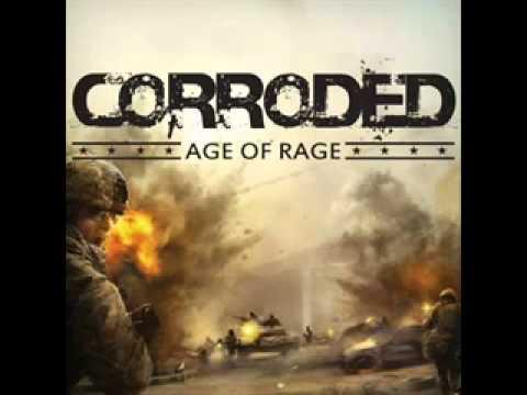Age of Rage - Corroded with Lyrics