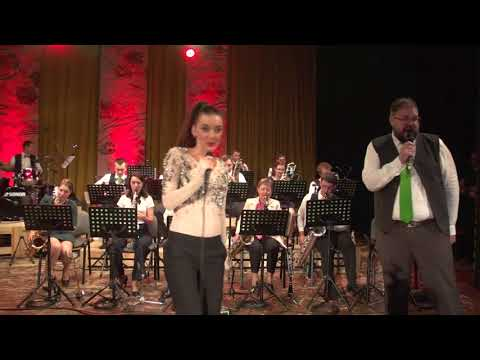 The Lady Is A Tramp - Dasha, Petr Dohnal & Krnovský BigBand Mp3