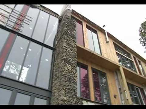 Grand Designs 2010 The Dome House Tel Express On 0800 121 4809