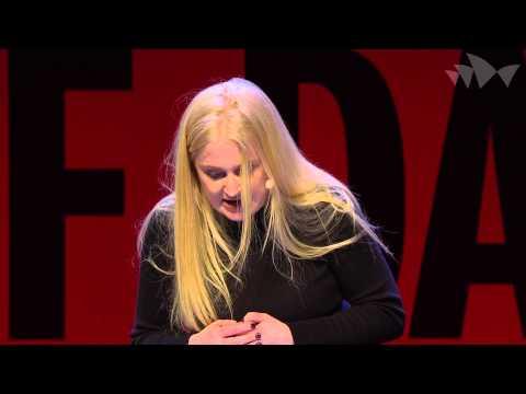 Helen Razer: What I Believe, Festival of Dangerous Ideas 2015