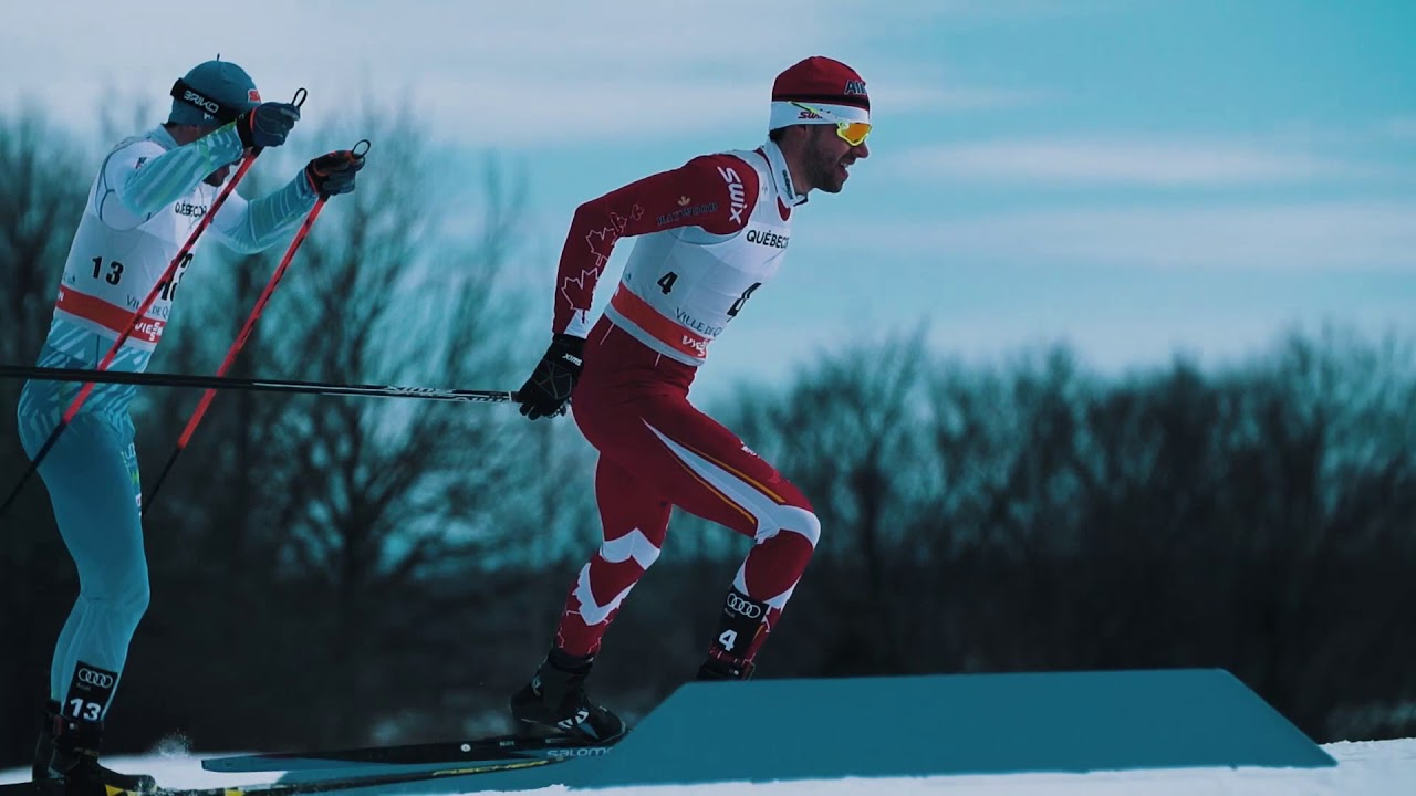 Cross country skiing at PyeongChang 2018 - Team Canada // Ski de fond à PyeongChang 2018