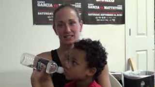 Jessica Rakoczy talks TUF 18, win over Roxanne Modafferi, Ronda Rousey, more
