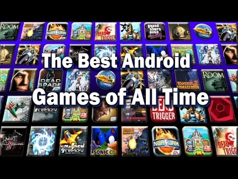 Top 20 Best Offline High End Android/Ios Games All Time