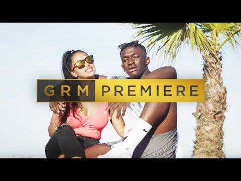 Hardy Caprio Ft. One Acen - Unsigned [Music Video] | GRM Daily