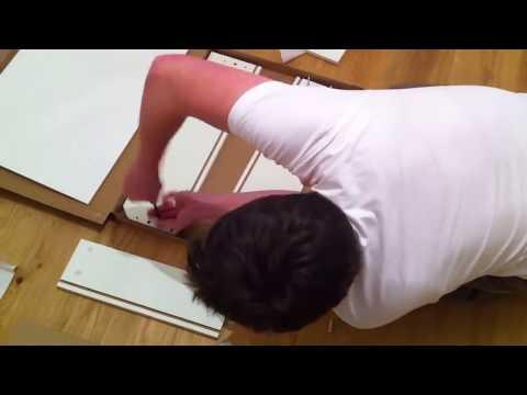 Vlog #28 - IKEA porn: Wie man die Schublade Komplement in u - YouTube
