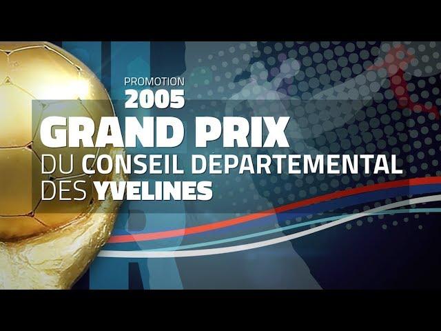 Grand Prix 2018 - 28 et 29 Avril - CDHBY - Teaser