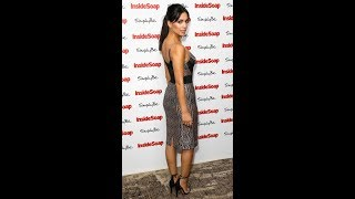 Emmerdale babe Fiona Wade flashes knickers in see-through skirt