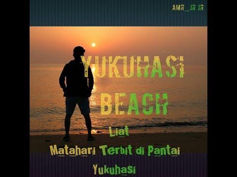 Yukuhashi beach