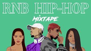 RnB Hip Hop Mixtape | DJ Discretion