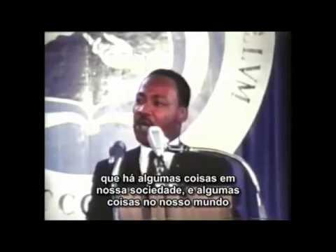 Martin Luther King (Desajustados)