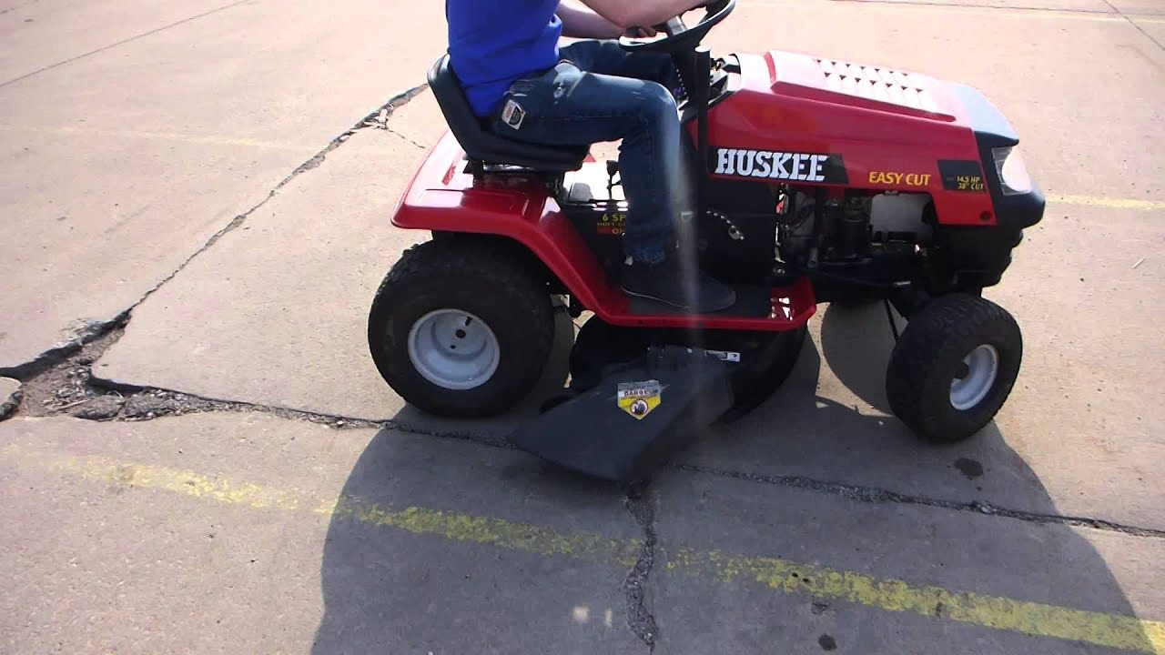 Huskee 46 Inch Riding Mower Home Design Ideas Wiring Diagram 14 5 Horse 38 Cut 6 Sd You