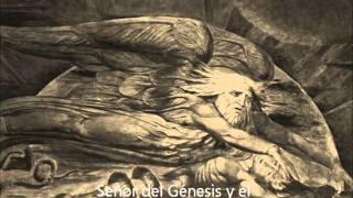 El Ángel Negro de la Muerte. Galarza CId.wmv