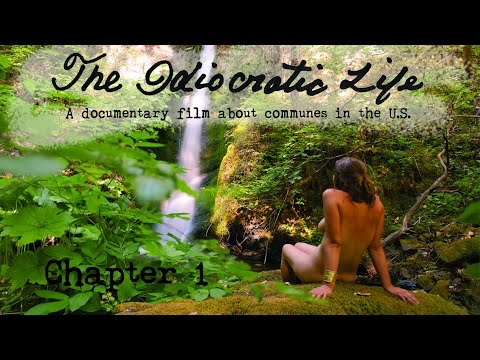 Idiocratic Life ~ Chapter 1