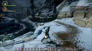 My Dragon Age: Inquisition Experience