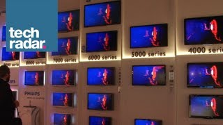 Best TV to buy: TV Buying Guide 2013