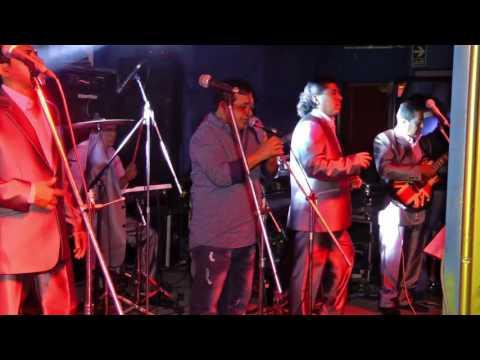 Tony Rosado - Vete (En Vivo)
