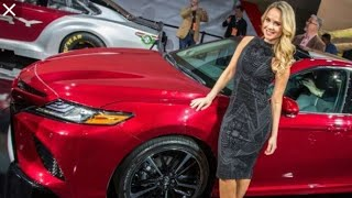 Toyota camry 2019 Review ✔