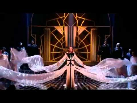 Florence + The Machine - Shake It Out (X Factor Live Results Show Week 5)