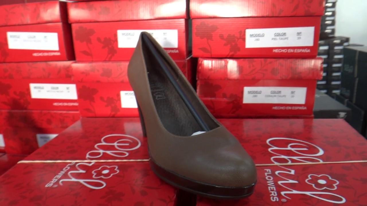 Купить испанскую и голландскую обувь с доставкой.