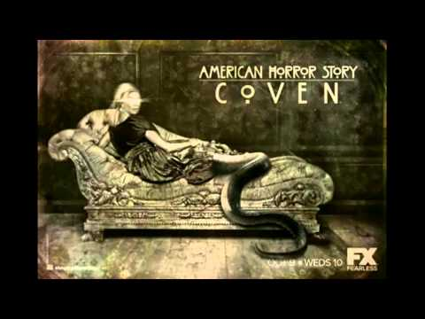 American Horror Story Coven Season 3 - All Teasers Compilation