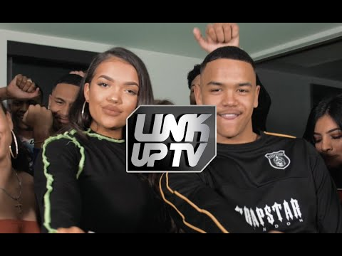 Melina x Elzino - Cruising   Link Up TV