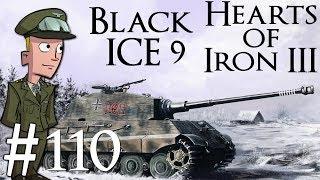 Hearts of Iron 3 | Black ICE 9 | Germany Livestream  | Part 110