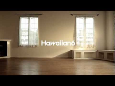 HAWAIIAN6 / In My Life (MV)