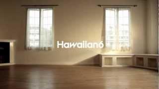 "HAWAIIAN6 2012 11/7 RELEASE ""The Grails"" #6 In My LifeのMVです."