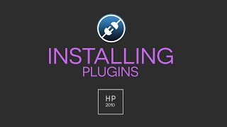 How To Install Any Plugin In Cinema 4D