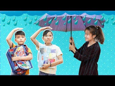 Đứa Con Hư - Con Xin Lỗi Mẹ ♥ Min Min TV Minh Khoa