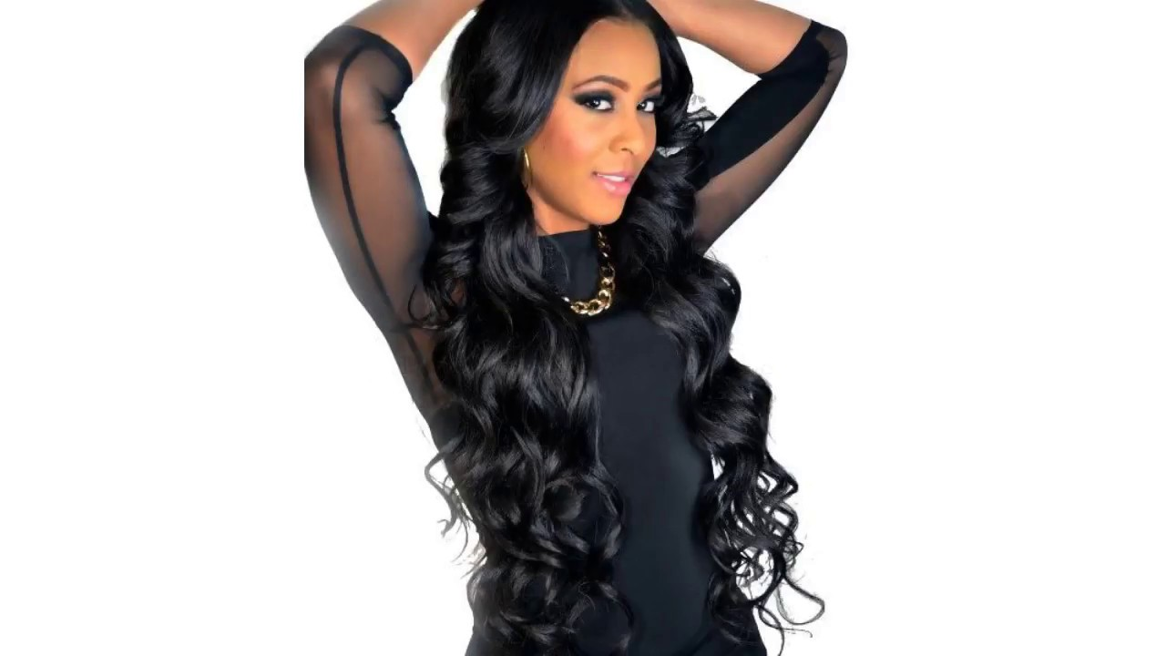 Virgin Remy Hair Extension Facts You Should Know About Virgin Hair