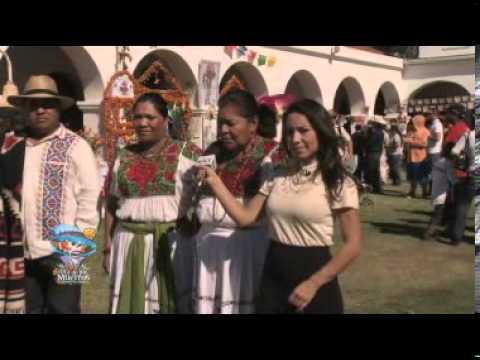 Newsbrief Dia De Los Muertos 2012