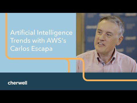 Clear Insights Interview: Carlos Escapa - YouTube