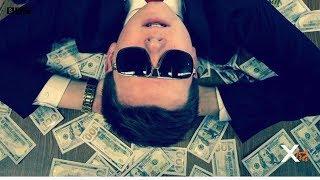 أصبحت فاحش الثراء وأنا في سن الخامسة عشرة | بي بي سي إكسترا