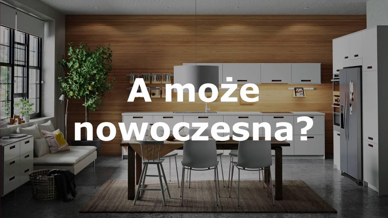 Ikea kuchnie  YouTube -> Kuchnia Ikea Wycena