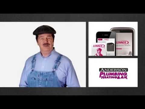 lennox-icomfort-wifi-thermostat-system