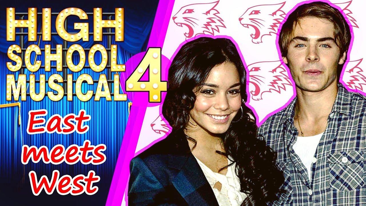 💃 Is HIGH SCHOOL MUSICAL 4 Com...