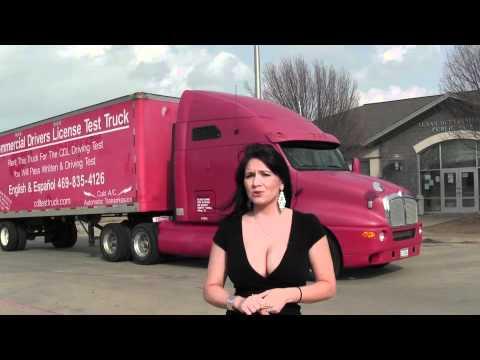 Class A CDL Truck Rental Midland Texas Odessa TX San Antonio McAllen Call (469) 332- 7188