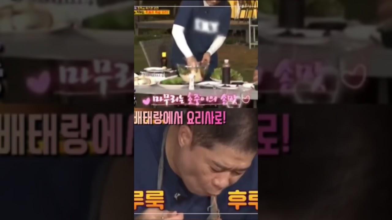#김호중_위대한배태랑마지막회#김호중 #kimhojoong #shorts💜D-268|트로트닷컴