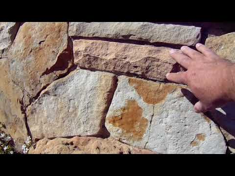 Wall Stone and