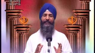 Katha - Shabad Guru | Shabad Guru | Giani Dharmvir Singh Ji | Shabad Gurbani
