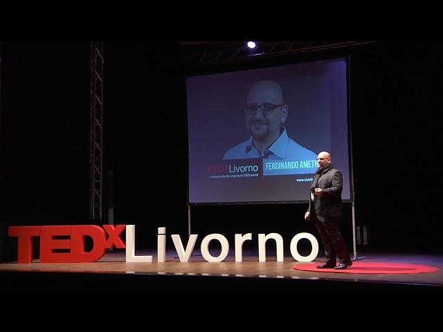 BITCOIN: L'ORO DEL VENTUNESIMO SECOLO | Ferdinando Ametrano | TEDxLivorno