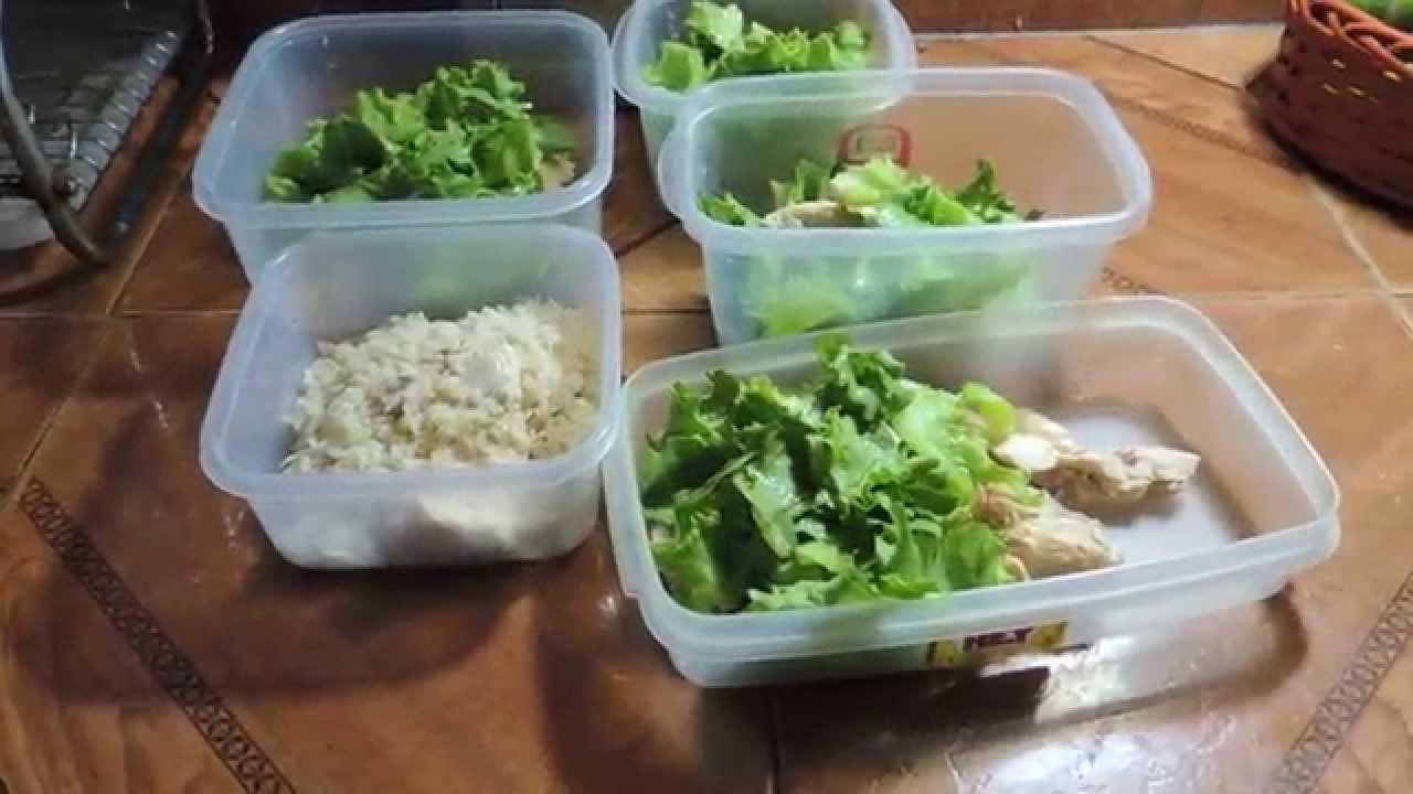 dieta para mujer culturistas