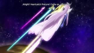 Pretty Cure All Stars Haru No Carnival Live Part 2
