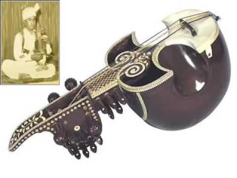 Sarenda music