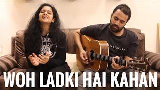 Wo ladki hai kahan    Dil Chahta hai    Khoj the Band    Song Cover # 20